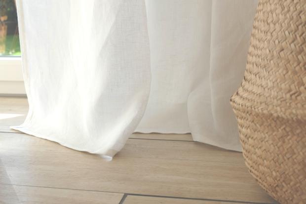 neue gardinen von ikea und ein diy bers umn hen. Black Bedroom Furniture Sets. Home Design Ideas