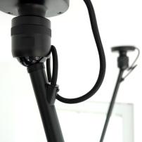 light11 DCW Lampe Küche 12