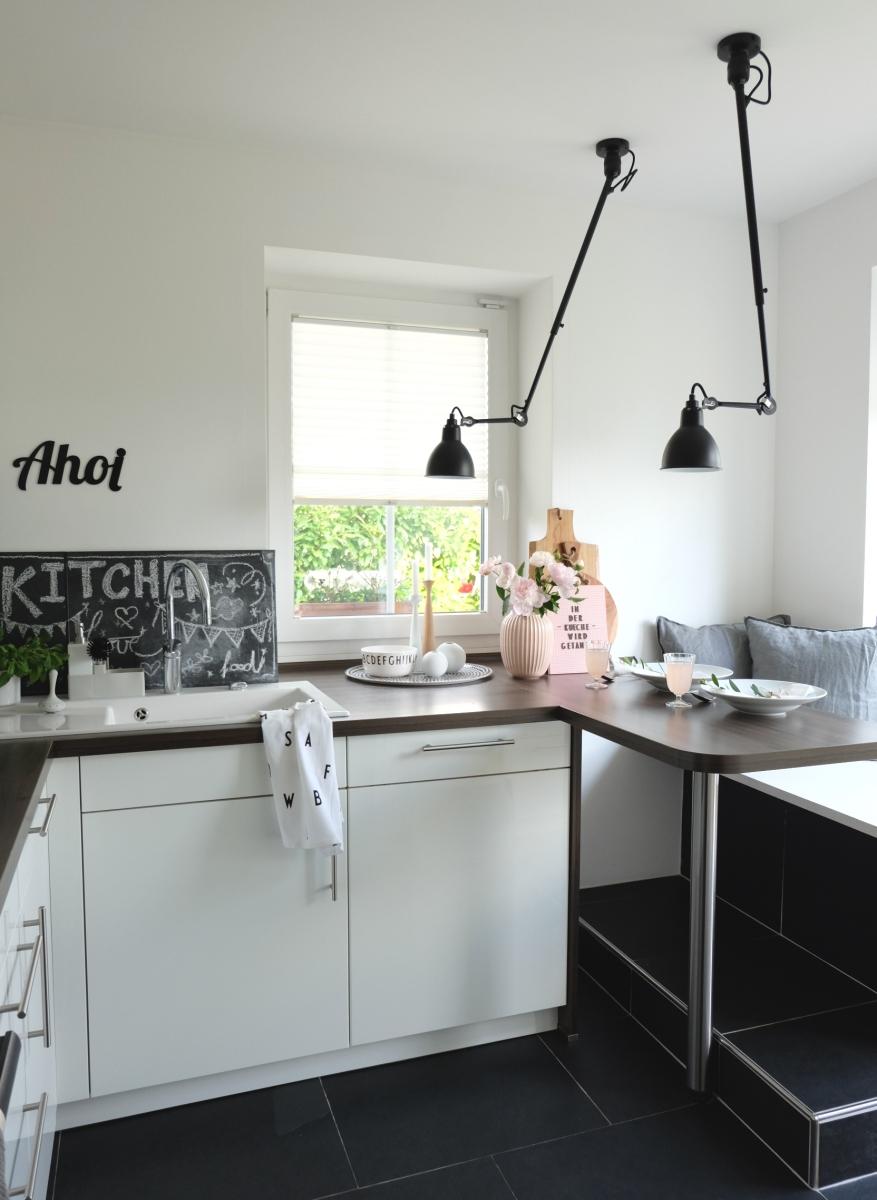 light11 DCW Lampe Küche 22 – so.leben.wir
