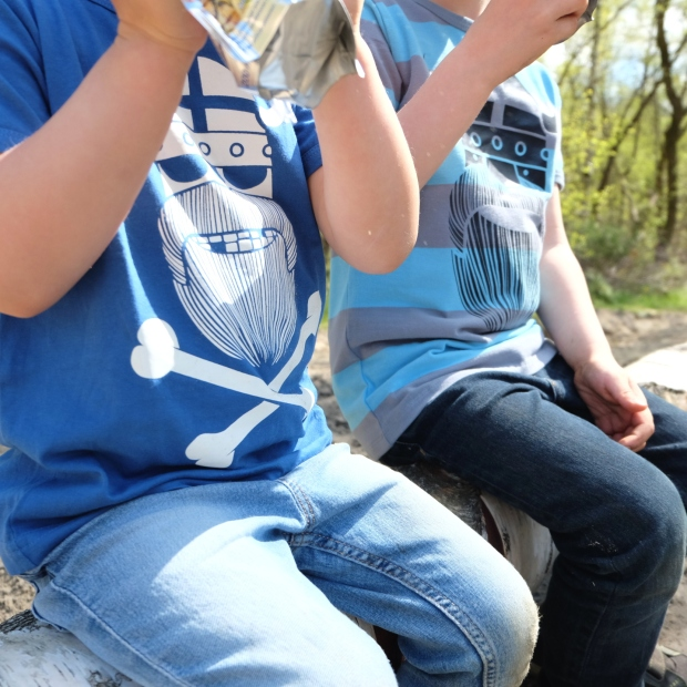Danefae Kleidung Kinder Jungs 8