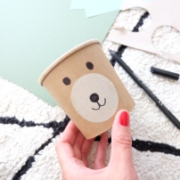 Bärengeburtstag Kinder DIY 3