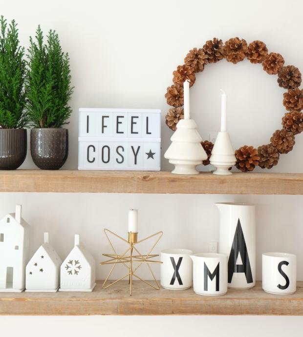neo1 Steinel DIY Kranz Weihnachten 18