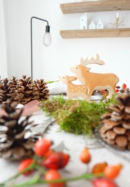 neo1 Steinel DIY Kranz Weihnachten 6
