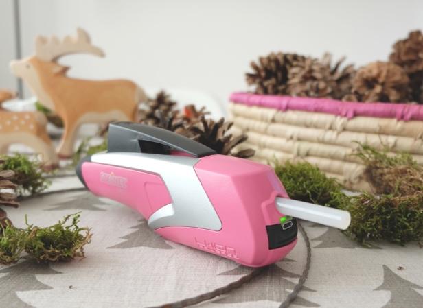 neo1 Steinel DIY Kranz Weihnachten 7