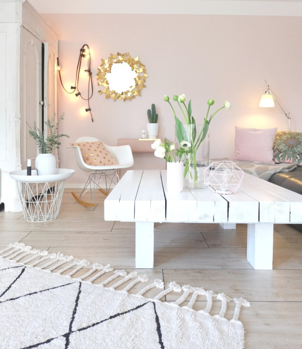 Ferm Living Kinderzimmer 3