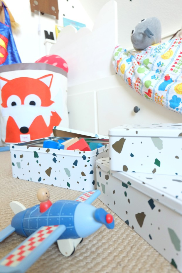 Ferm Living Kinderzimmer 5