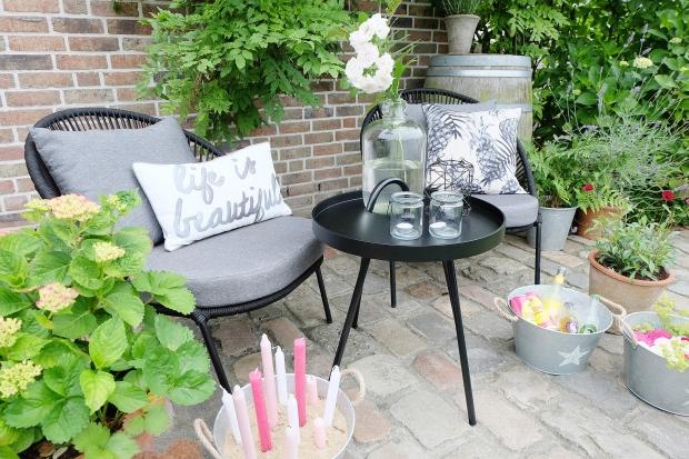 Dänisches Bettenlager Gartenmöbel 4