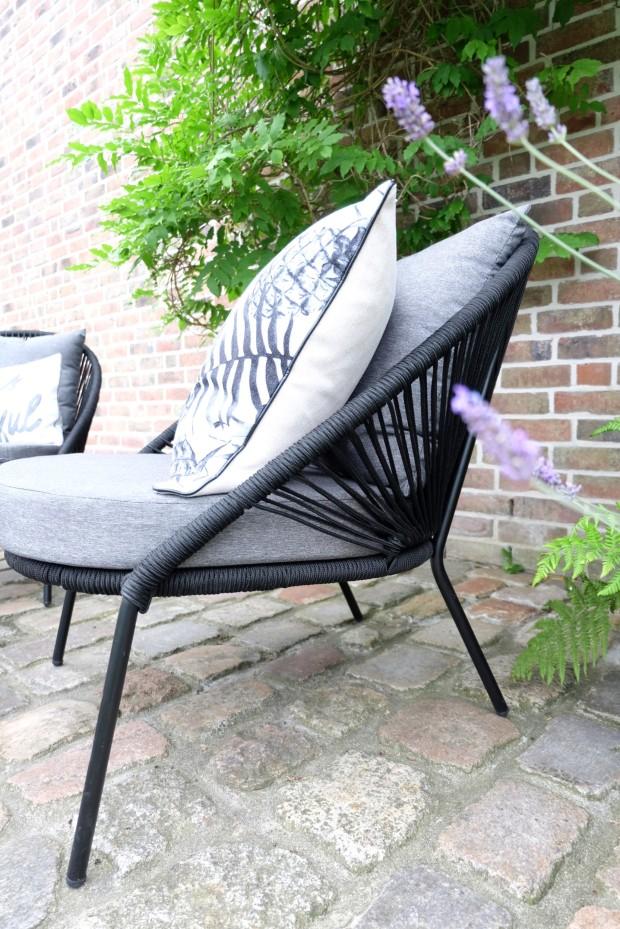 Dänisches Bettenlager Gartenmöbel 6