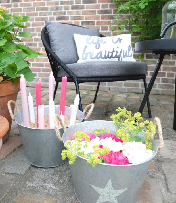 Dänisches Bettenlager Gartenmöbel 9