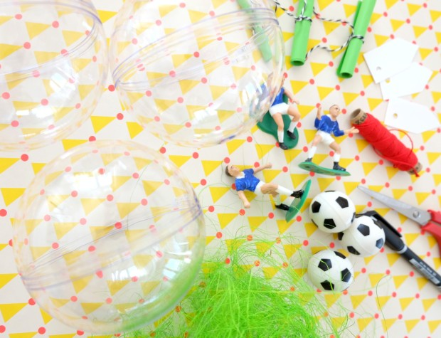 Fussball Geburtstag 2