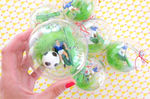 Fussball Geburtstag 5