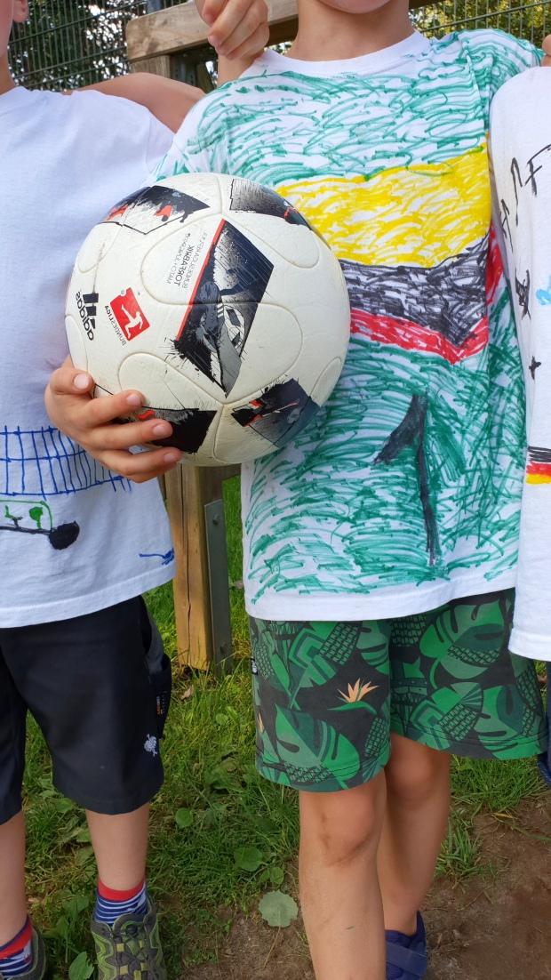 Fussball Geburtstag 12