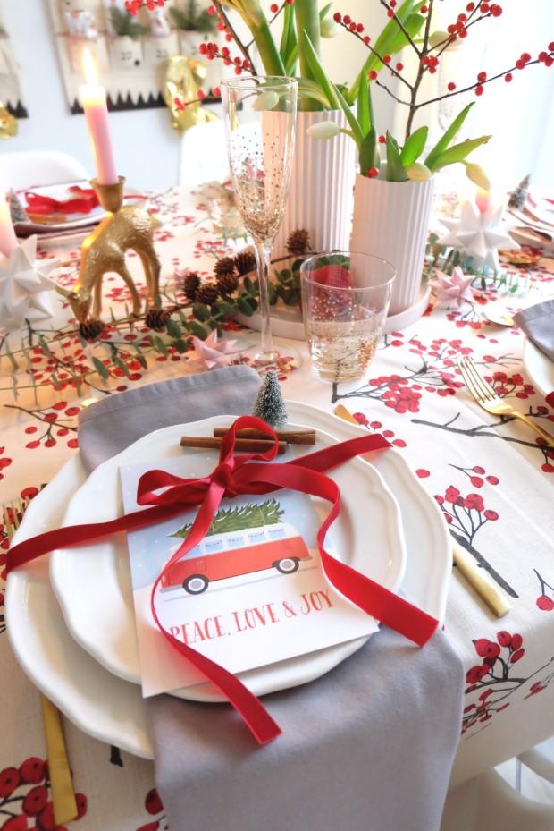 Weihnachtstisch 11