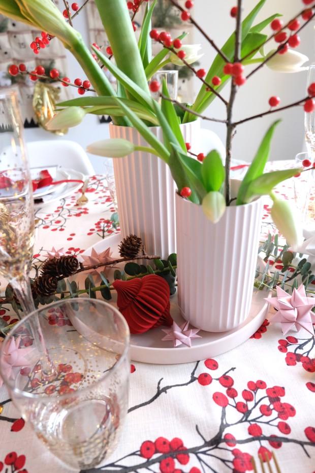 Weihnachtstisch 7