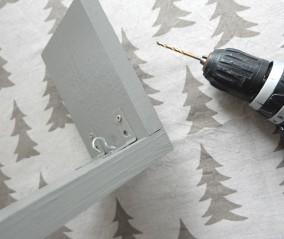 Vogelhäuschen DIY Weihnachten Geschenk 7