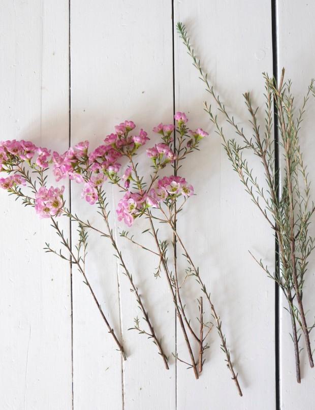 Frühlingsstrauß Blumen 16