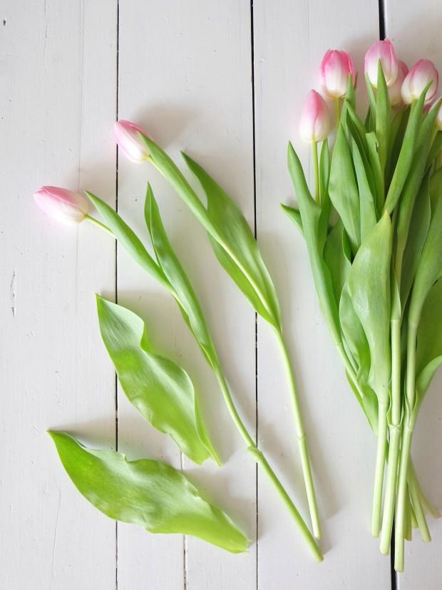 Frühlingsstrauß Blumen 19