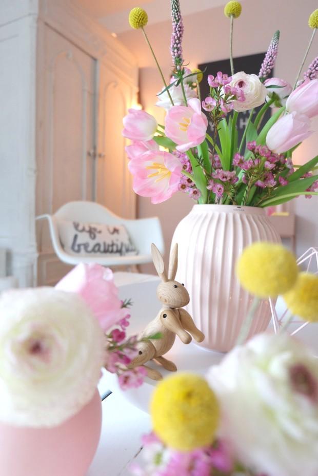 Frühlingsstrauß Blumen 5