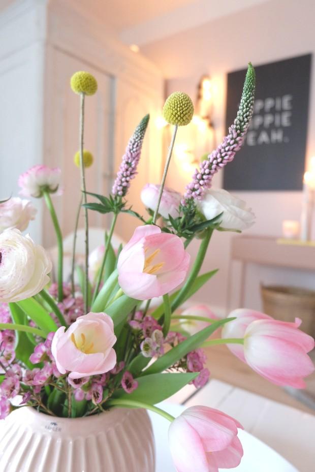 Frühlingsstrauß Blumen 6