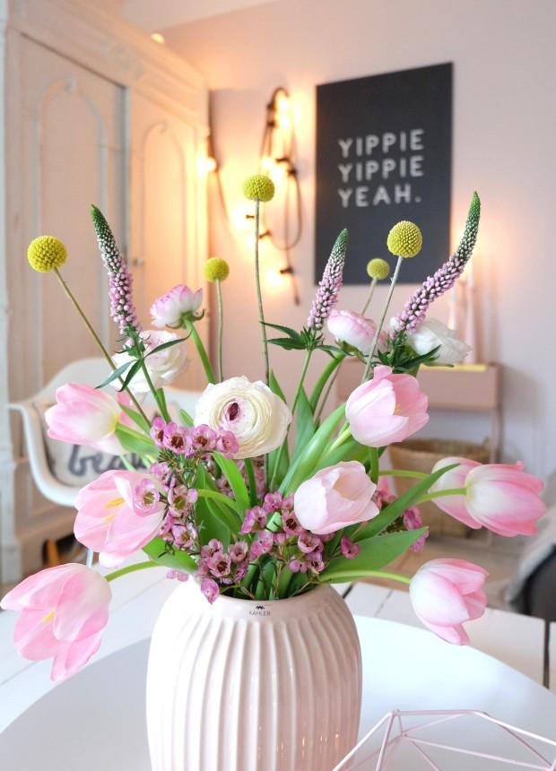 Frühlingsstrauß Blumen 7
